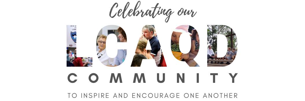 LCAQD Community News